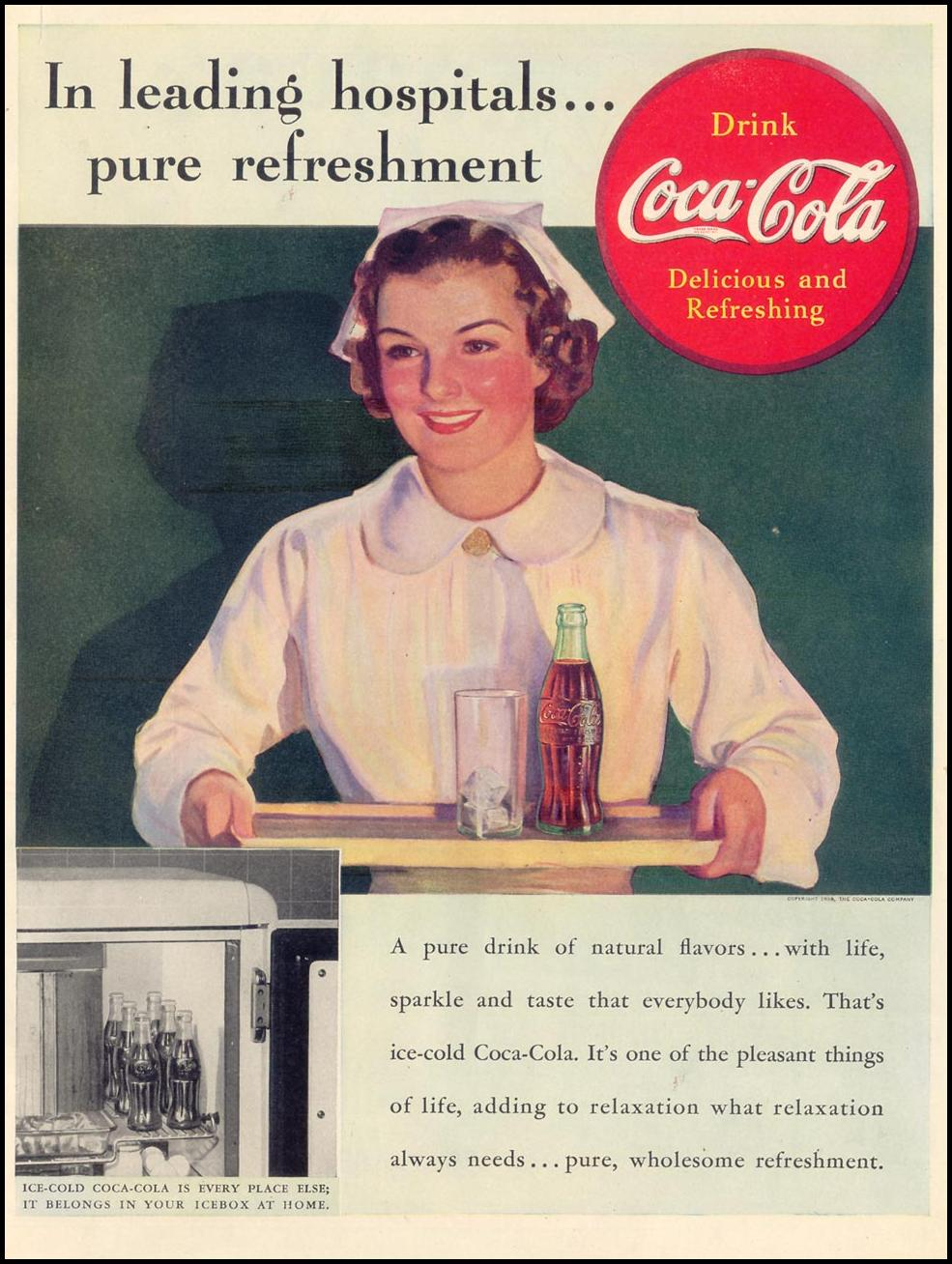 COCA-COLA LIFE 10/17/1938 p. 35