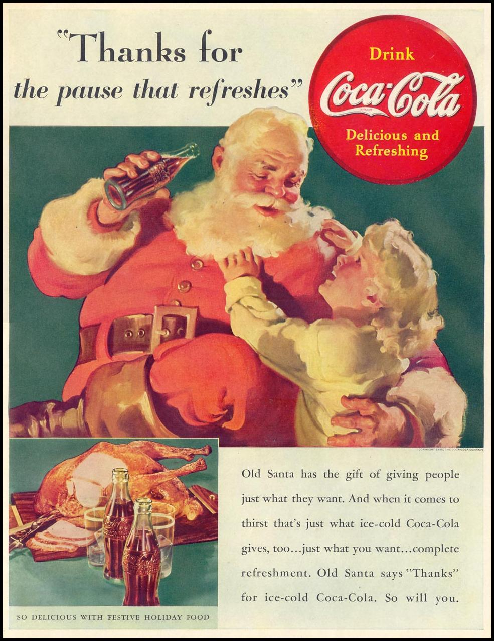 COCA-COLA LIFE 12/12/1938 p. 33