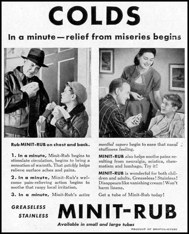 MINIT-RUB LIFE 11/15/1948 p. 128