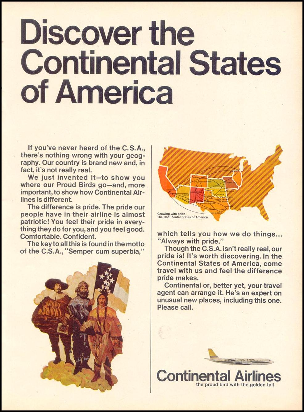 AIR TRAVEL TIME 04/21/1967 p. 41
