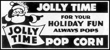 JOLLY TIME POPCORN LIFE 12/25/1950 p. 80