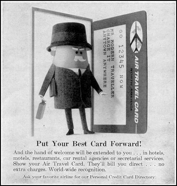 AIR TRAVEL CARD TIME 02/23/1962 p. 16