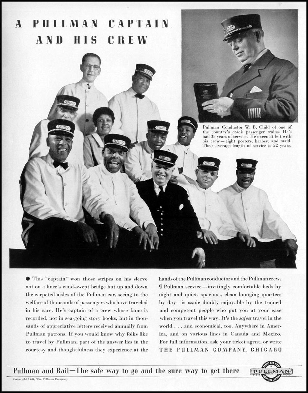 RAIL TRAVEL LIFE 07/26/1937 p. 89