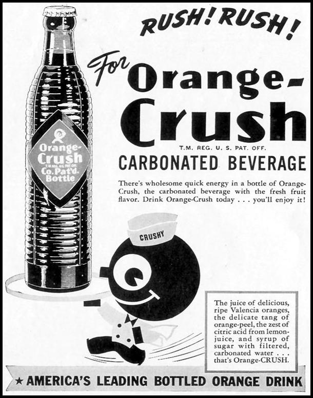 ORANGE CRUSH LIFE 05/24/1943 p. 82