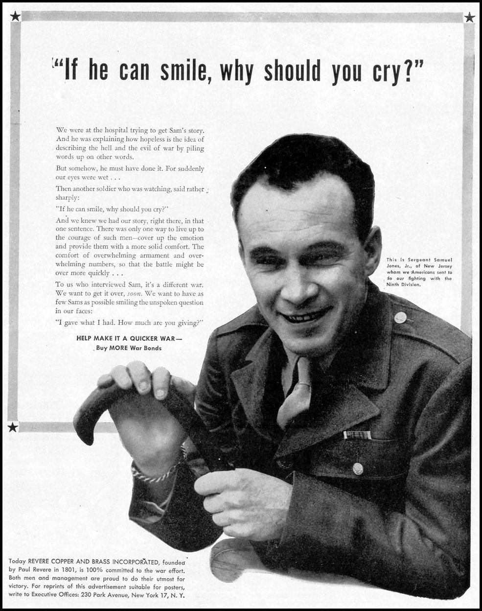 WAR MORALE LIFE 02/21/1944 p. 21
