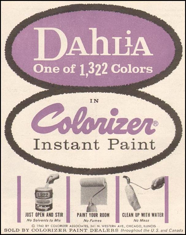 COLORIZER INSTANT PAINT LIFE 03/31/1961 p. 82