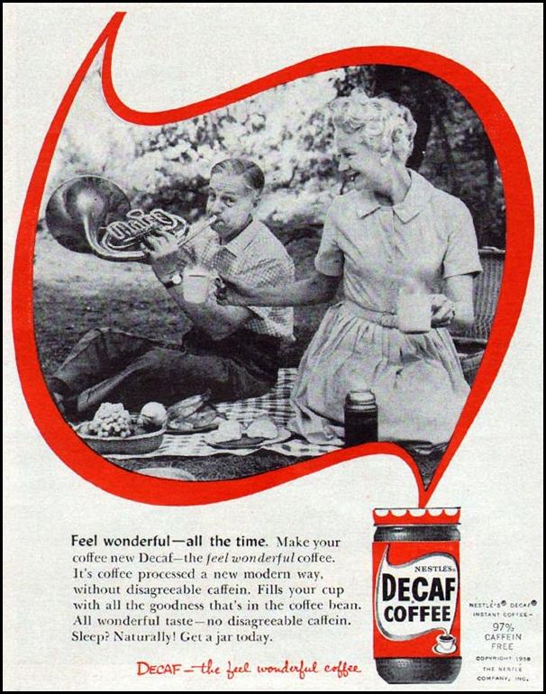 DECAF INSTANT COFFEE LIFE 09/15/1958 p. 79