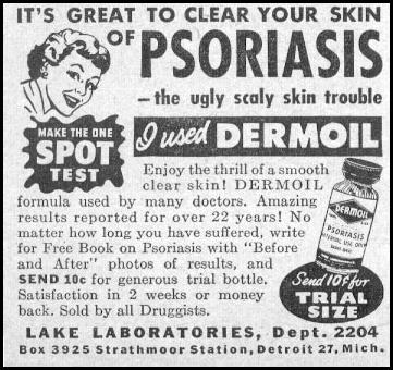 DERMOIL PHOTOPLAY 08/01/1956 p. 102