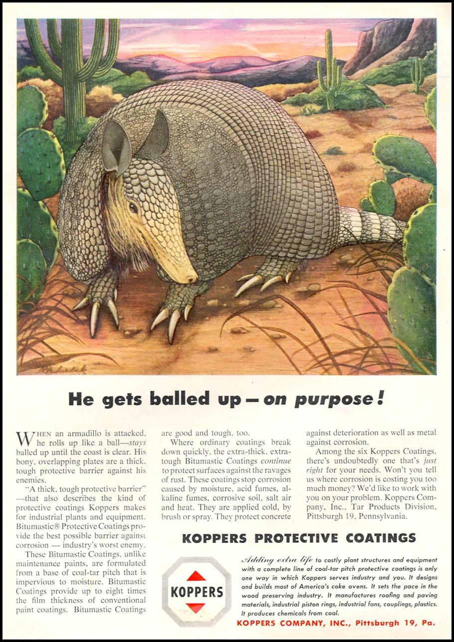 KOPPERS PROTECTIVE COATINGS TIME 06/08/1953 p. 70