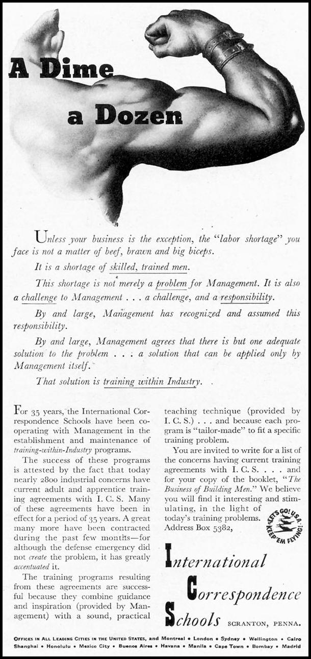 TRAINING-WITHIN-INDUSTRY PROGRAM TIME 02/16/1942 p. 61
