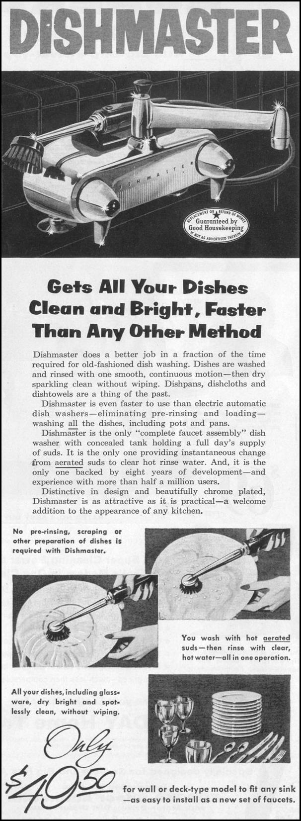 DISHMASTER