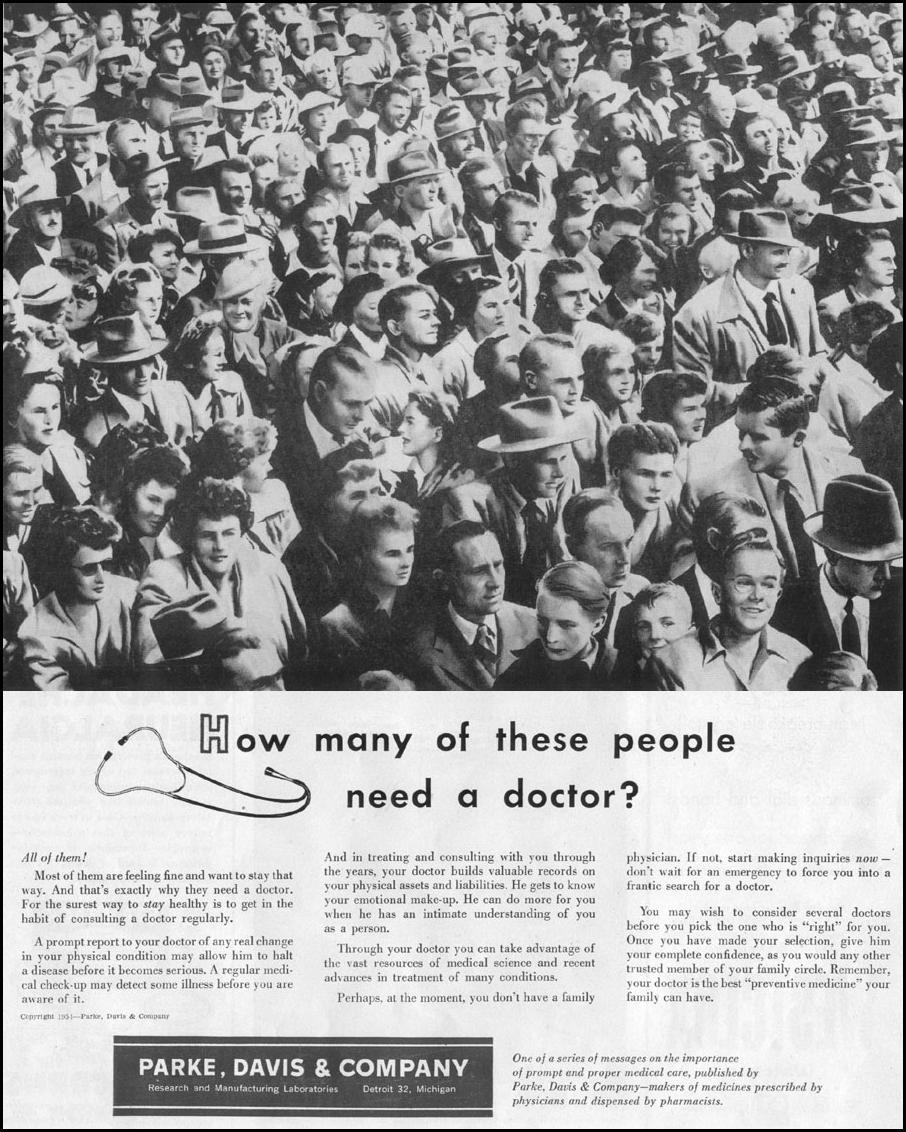PHARMACEUTICALS LIFE 07/12/1954 p. 79