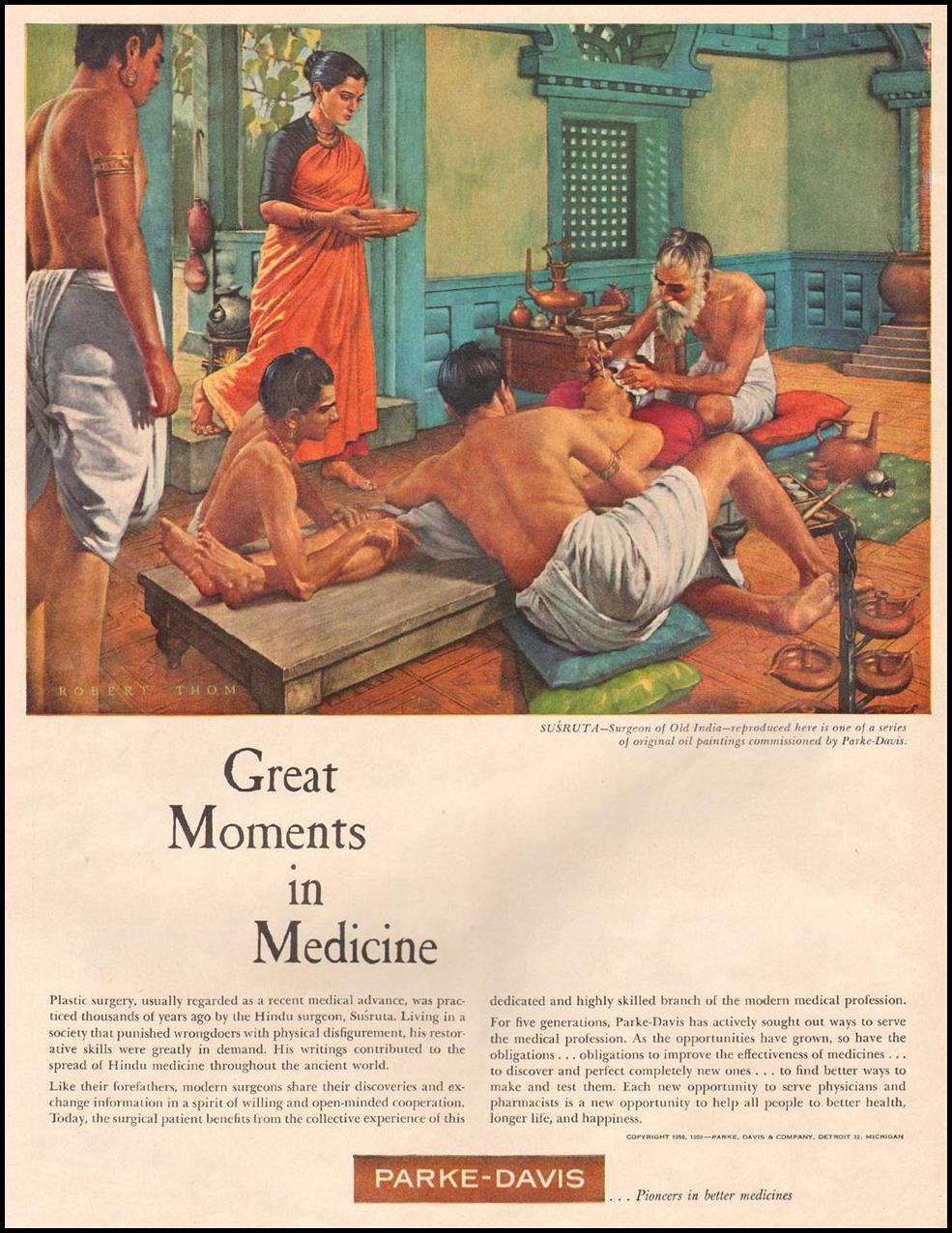 PHARMACEUTICALS LIFE 08/10/1959