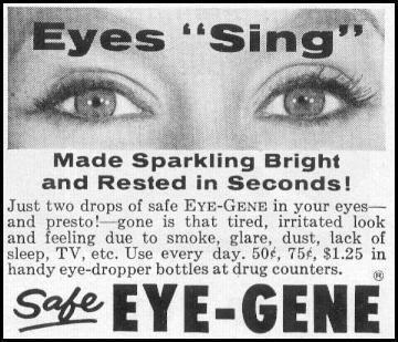 EYE-GENE LOOK 09/16/1958 p. 76