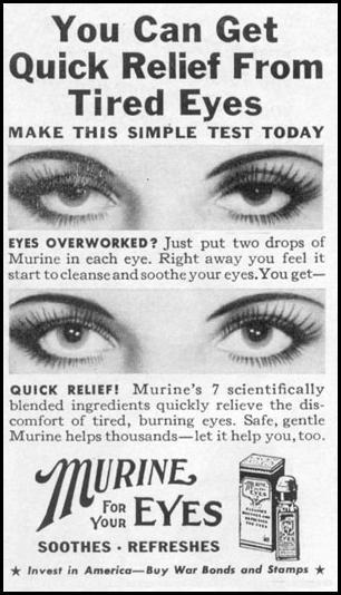 MURINE LIFE 11/02/1942 p. 105