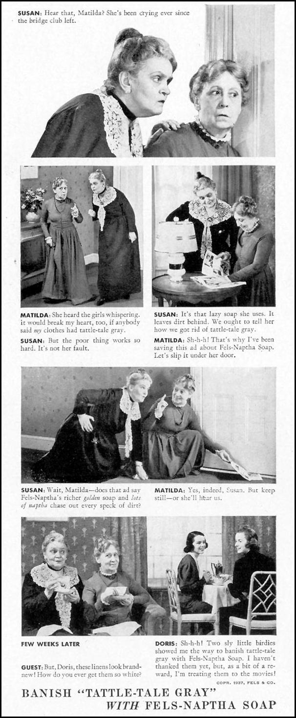 FELS-NAPTHA SOAP LIFE 10/04/1937 p. 17