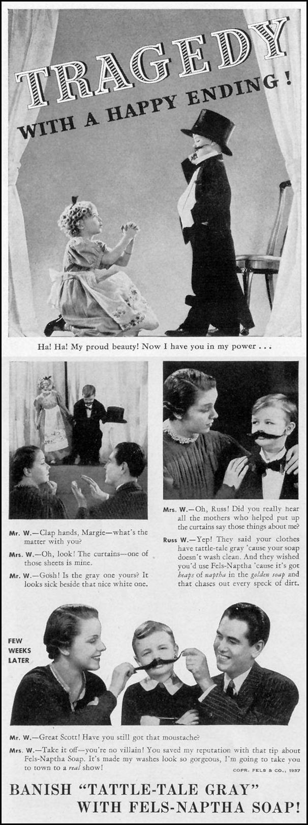FELS-NAPTHA SOAP LIFE 12/27/1937 p. 6