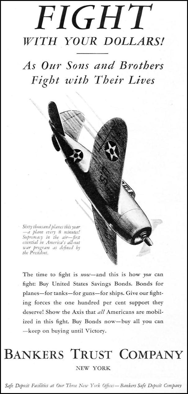 UNITED STATES SAVINGS BONDS TIME 02/16/1942 p. 39