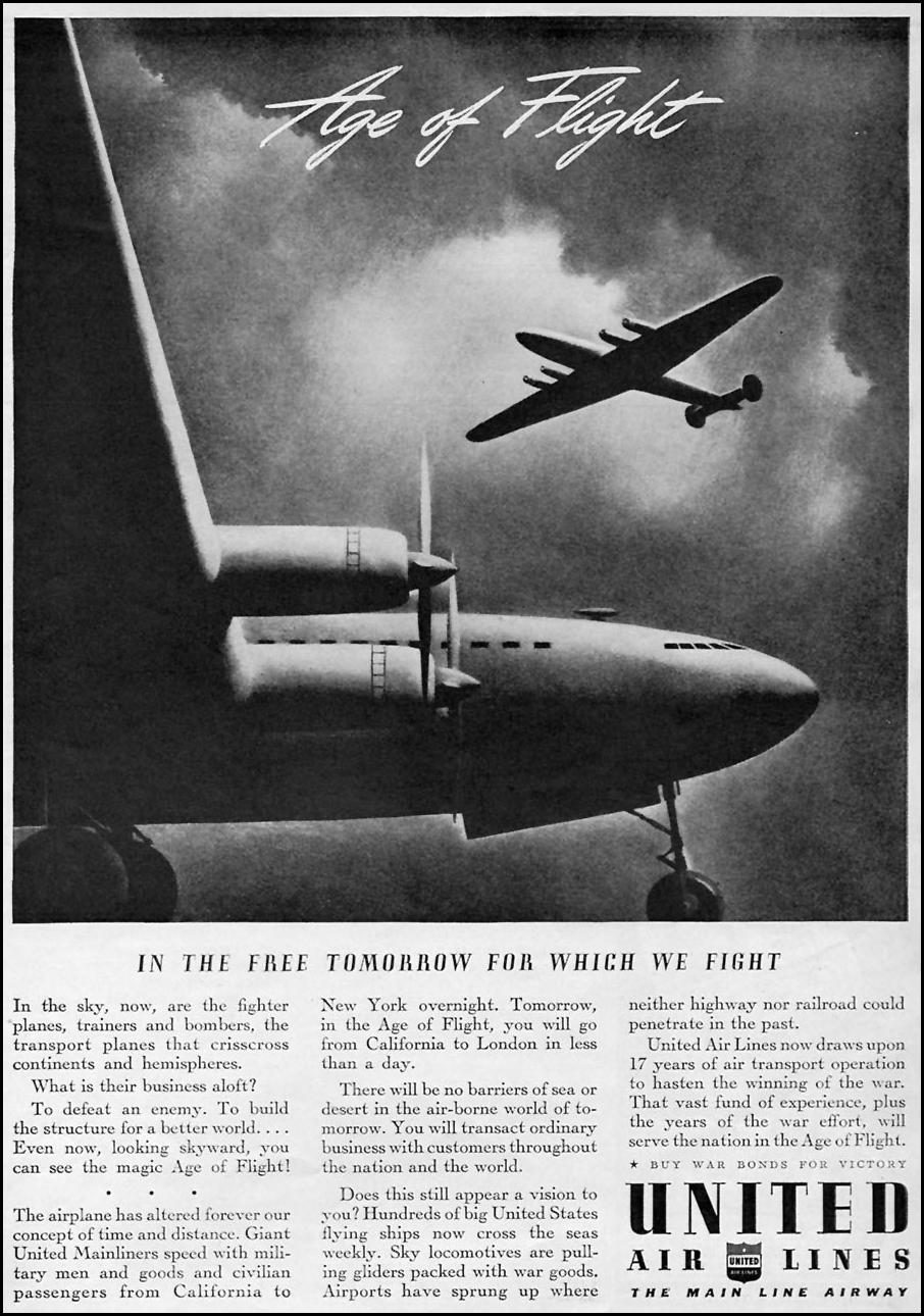 AIR TRANSPORT TIME 08/17/1942 p. 45