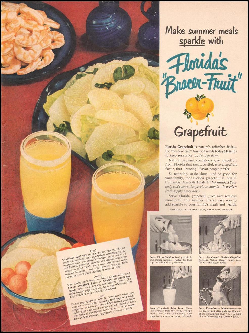 FLORIDA GRAPEFRUIT LIFE 07/02/1951 p. 101