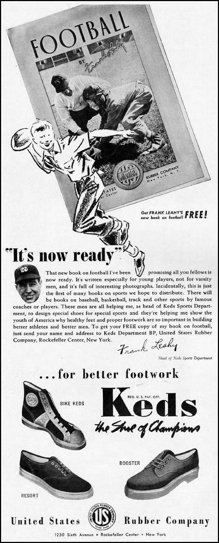 KEDS SHOES LIFE 09/28/1941 p. 16