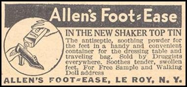 ALLEN'S FOOT-EASE LIBERTY 04/11/1936 p. 43