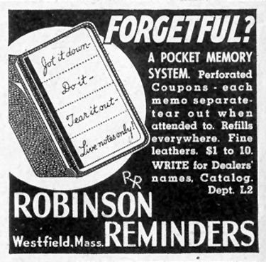 ROBINSON REMINDERS LIFE 02/28/1944 p. 22