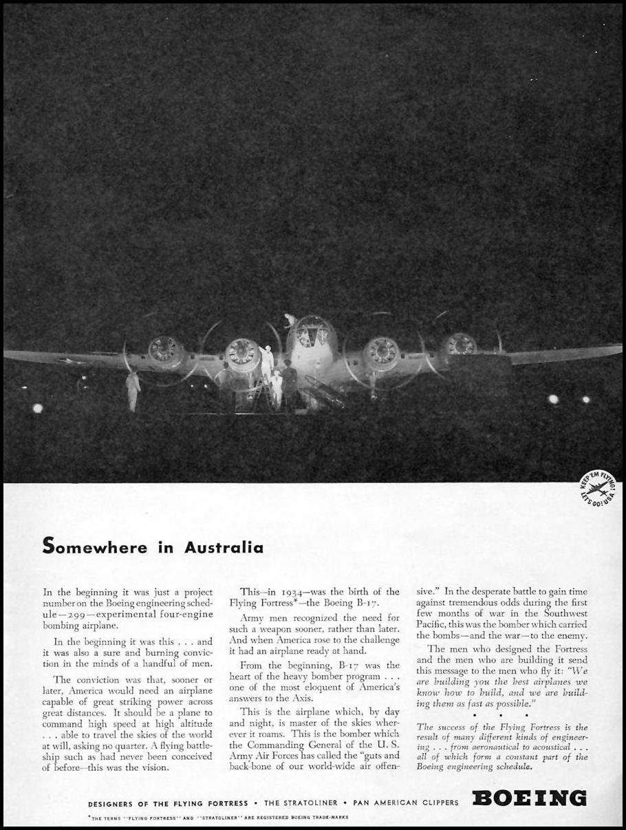 BOEING B-17 FLYING FORTRESS TIME 06/15/1942 p. 41