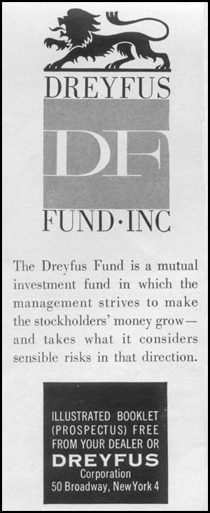 THE DREYFUS FUND LIFE 11/14/1955 p. 128