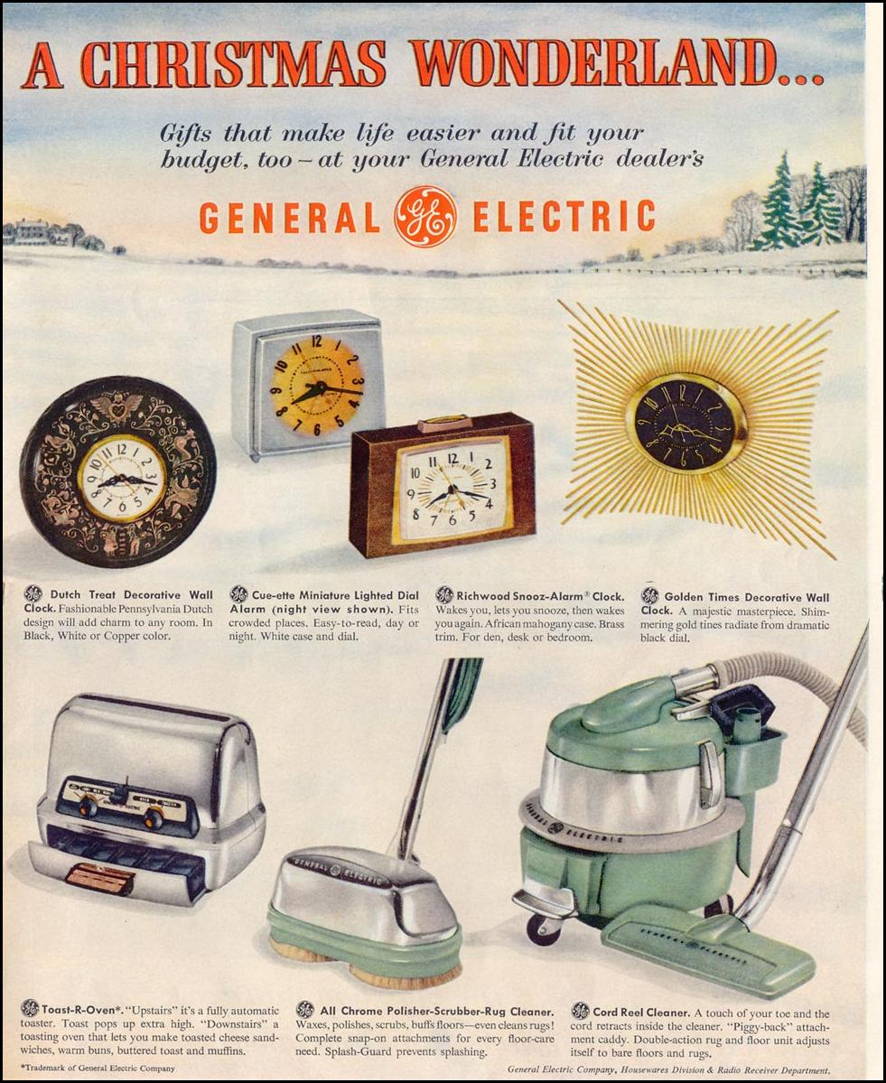GENERAL ELECTRIC APPLIANCES LIFE 12/14/1959 p. 11