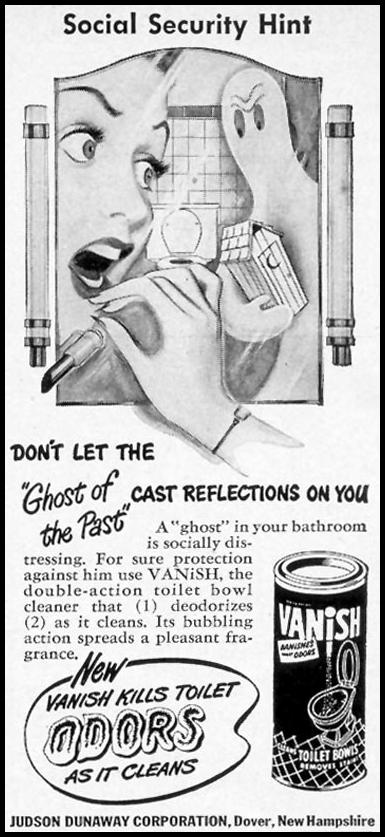 VANISH WOMAN'S DAY 01/01/1949 p. 94