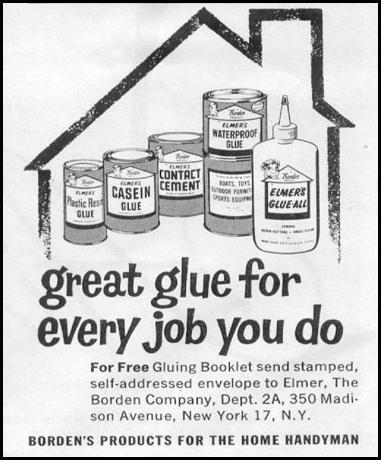 ELMER'S GLUE LIFE 02/09/1959 p. 102