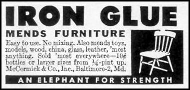 IRON GLUE LIFE 02/21/1944 p. 127