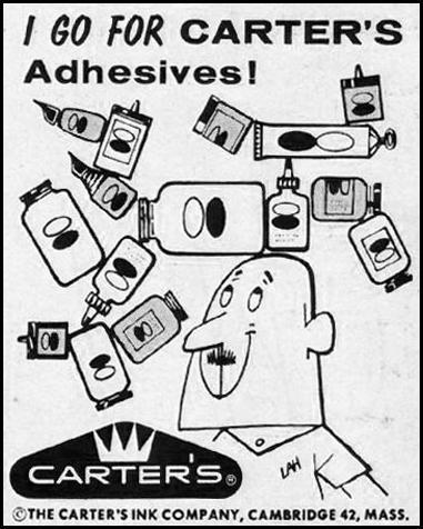 CARTER'S GLUE LIFE 10/05/1959 p. 162