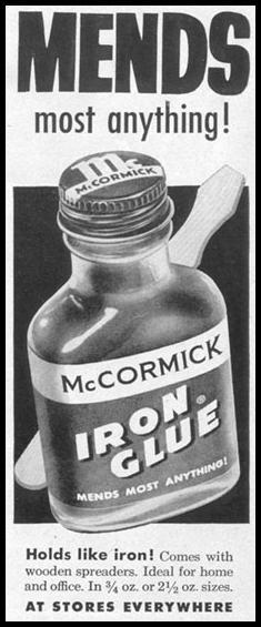 IRON GLUE LIFE 11/14/1955 p. 18