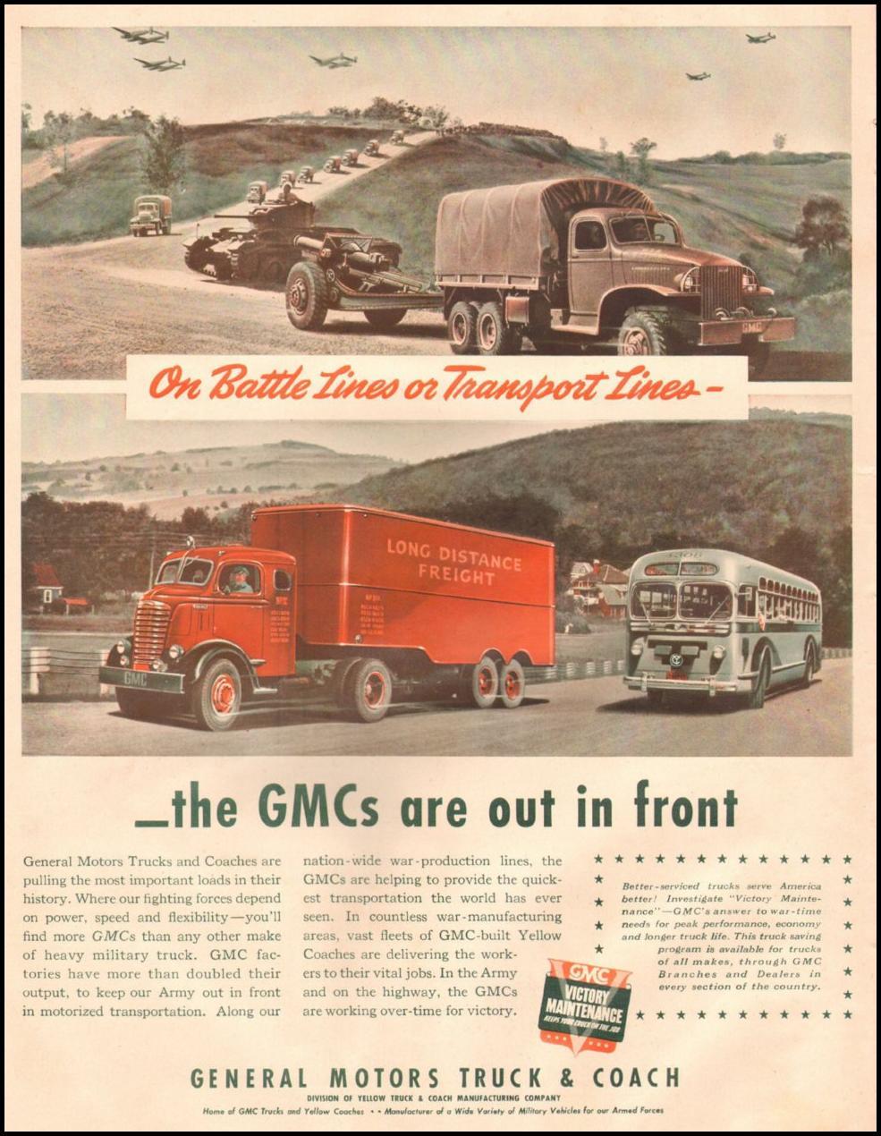GMC TRUCKS LIFE 06/22/1942 p. 36