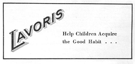 LAVORIS GOOD HOUSEKEEPING 12/01/1934 p. 197