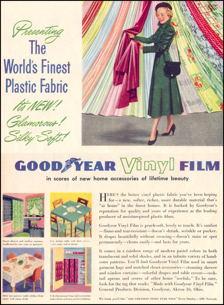 GOODYEAR VINYL FILM LIFE 12/27/1948 p. 11
