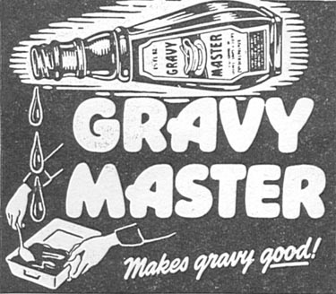 GRAVY MASTER WOMAN'S DAY 04/01/1943 p. 60
