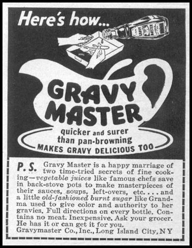GRAVY MASTER LIFE 04/17/1950 p. 28