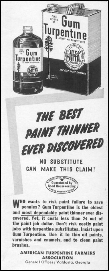 GUM TURPENTINE LIFE 10/13/1952 p. 12