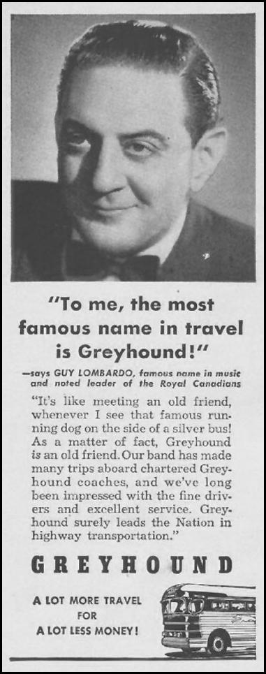 BUS TRAVEL LIFE 07/02/1951 p. 26
