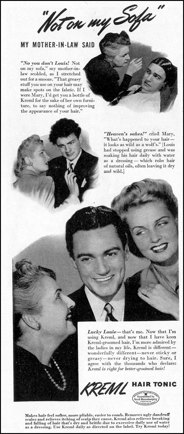 KREML HAIR TONIC LIFE 02/21/1944 p. 24