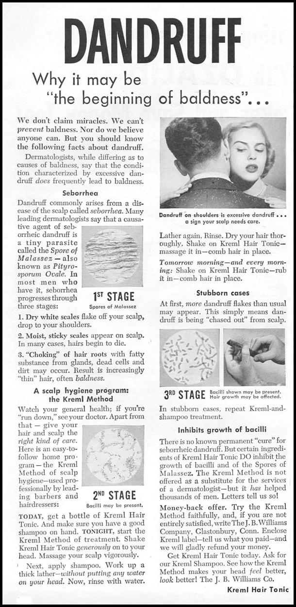 KREML HAIR TONIC TIME 06/08/1953 p. 108