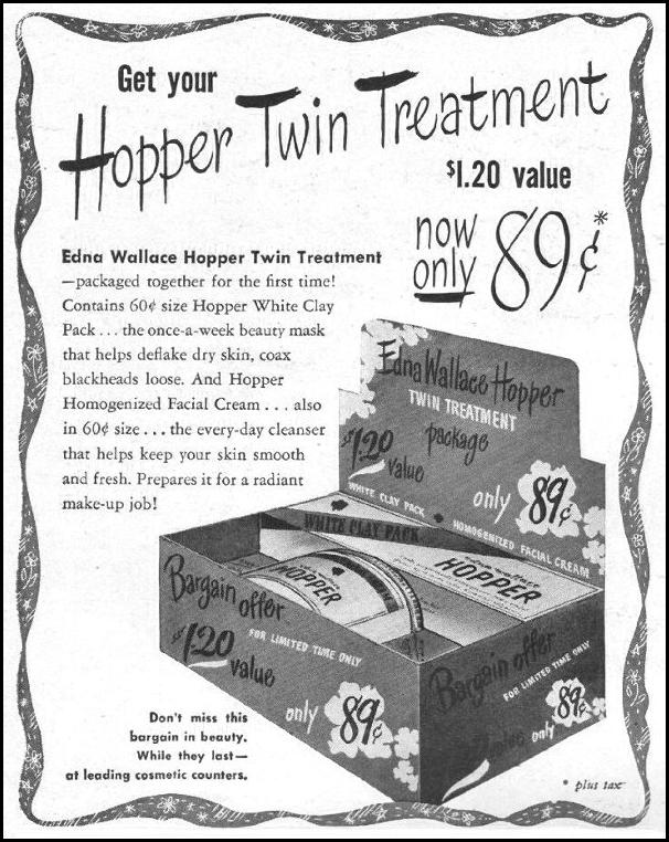 HOPPER TWIN TREATMENT LIFE 11/25/1946 p. 24