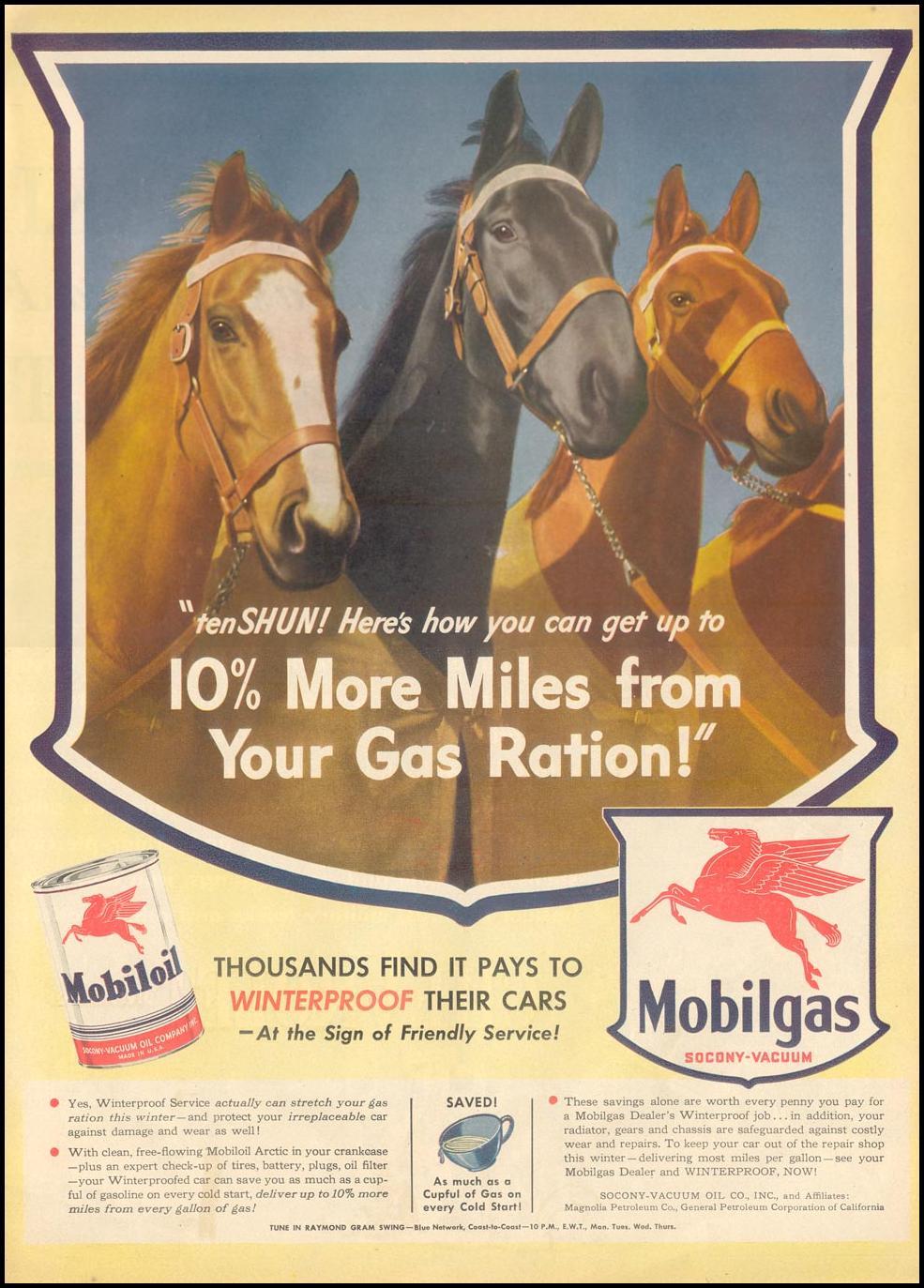 MOBILGAS LIFE 11/08/1943