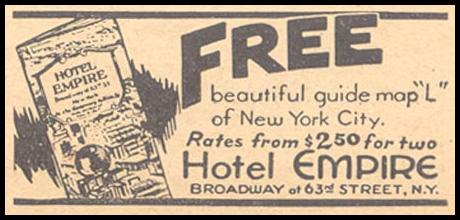 HOTEL EMPIRE LIBERTY 08/08/1936 p. 27