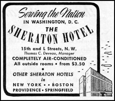 THE SHERATON HOTEL TIME 08/17/1942 p. 76