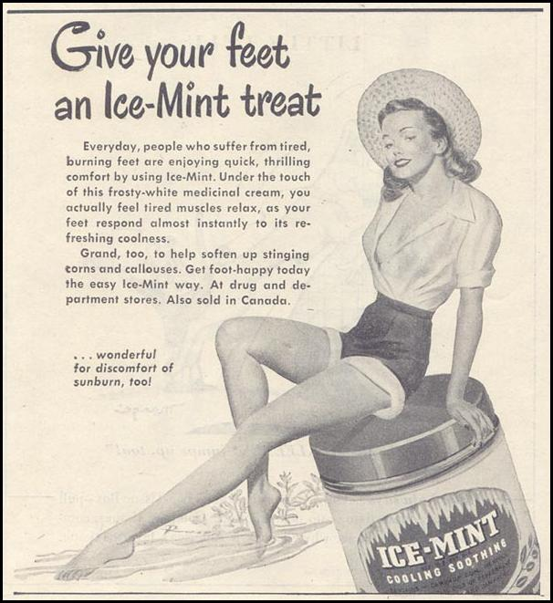 ICE-MINT GOOD HOUSEKEEPING 07/01/1948 p. 220