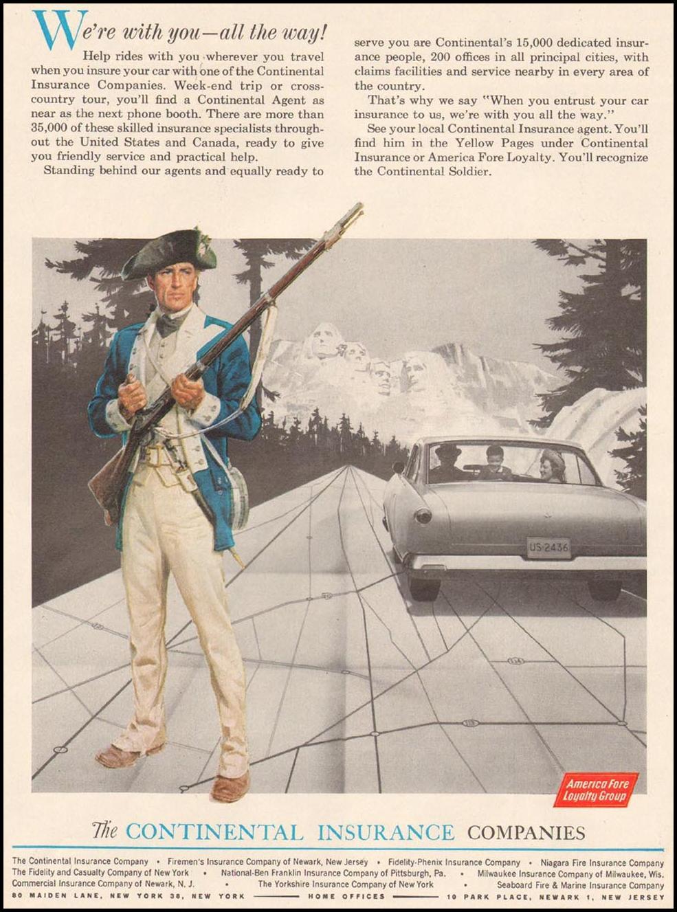 AUTO INSURANCE TIME 05/24/1963 p. 73